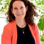 """""""Podemos ayudar a guiar a las personas en una intervención temprana"""", dijo la profesora asociada Julie Herbstman."""