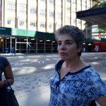 """""""Este proyecto es una mala utilización del vecindario"""", dijo Lisa Stepanian."""