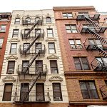 Many low-wage tenants must put up multiple months' rent as deposits.