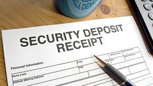 Inquilinos de la ciudad invirtieron aproximadamente $507 millones de dólares en depósitos de seguridad en 2016.