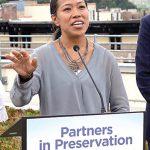 HPD Commissioner María Torres-Springer.