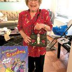 Antigua residente -y abuela- Dra. Ruth.