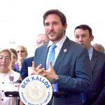 """""""La creatividad no tiene límites para tratar de evitar las reglas"""", dijo el concejal Ben Kallos."""