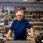 """""""Celebrar es parte de la cultura puertorriqueña"""", explica Vicente Barreiro."""