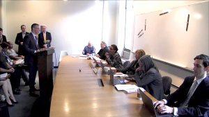 La BSA negó el llamado de la comunidad para detener el proyecto del No. 200 de Ámsterdam.