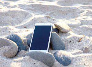 Los millennials tienden a revisar sus teléfonos con más frecuencia.