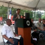 Rodríguez encabezó más de $2 millones de dólares en fondos del ayuntamiento.