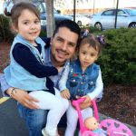 Pablo Villavicencio, father of two young girls, has been released.