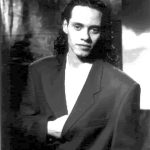 Marc Anthony was an early visitor.
