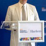 """""""Estos kits pondrán recursos para dormir seguros directamente en las manos de los padres"""", dijo el comisionado de la ACS, David Hansell."""