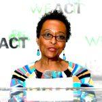 """""""Es crucial"""", dijo Peggy Shepard, directora ejecutiva y cofundadora de WE ACT."""