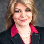 Dr. Larisa Geskin.