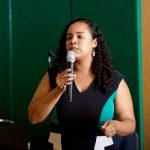 """""""I cannot stand silent,"""" said Assemblymember Carmen De La Rosa."""