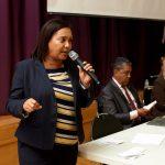 """[The rezoning] is a Trojan Horse,"" said State Senator Marisol Alcántara."