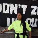 """""""Esa es una medida reactiva, no una medida preventiva"""", dijo Ayisha Oglivie."""