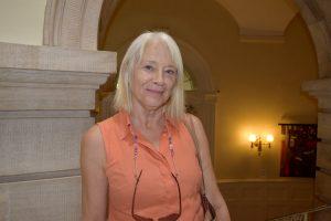 """""""Necesitamos ver más detalles"""", dijo Nancy Bruning."""