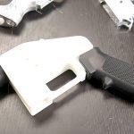 Nueva tecnología de arma impresa en 3D plantea una preocupación.