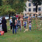 El festival se llevará a cabo en el campo gaélico de Inwood Hill Park.