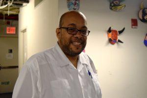 """""""Estamos muy emocionados"""", dijo Eddie Silverio, director de Servicios Juveniles."""