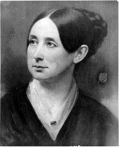 Dorothea Dix.