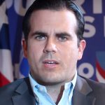 """Things could've been handled differently,"" said Governor Ricardo Roselló."