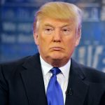 """I think we did a fantastic job in Puerto Rico,"" said President Trump."