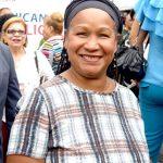"""""""Hay tanto que los dominicanos tenemos que ofrecer y de lo que estamos orgullosos"""", dijo la directora ejecutiva de DWDC, Rosita Romero."""