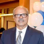 El director general de Acacia, Raúl Russi.