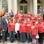 Members of AARP support the expansion.