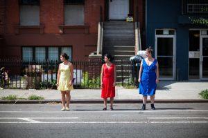 La nueva serie está ambientada en East Harlem.