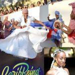 La organización realiza eventos que celebran el patrimonio caribeño.