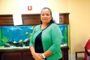 Una de cada diez personas es cuidador, según Katherine Martínez, presidenta y directora general de Neighborhood Self Help del Proyecto de Personas Mayores, Inc. (SHOPP, por sus siglas en inglés).