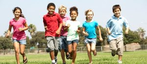 Los estudios longitudinales en niños establecieron un nuevo curso.