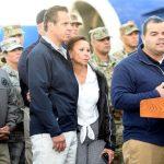 El asambleísta Marcos Crespo viajó a Puerto Rico después del huracán.