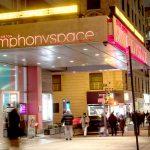 La conferencia se llevará a cabo en el teatro Leonard Nimoy Thalia de Symphony Space.
