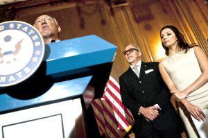 Estefan ha sido un defensor vocal del Museo Nacional del Latino Estadounidense.