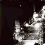 Night View, 1961 Hiram Maristany/Museo de Arte Smithsonian American