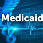 Federal funding paid for 54 percent of state Medicaid costs in the last fiscal year.