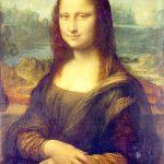 Monna Lisa.