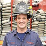 El bombero Thomas Phelan será uno de los 18 nombres agregados al Muro Conmemorativo del World Trade Center.