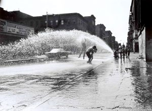 Hydrant: In the Air, 1963 Photo: Hiram Maristany/ Smithsonian American Art Museum