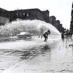Hydrant: In the Air, 1963 Foto: Hiram Maristany/Museo de Arte Smithsonian American