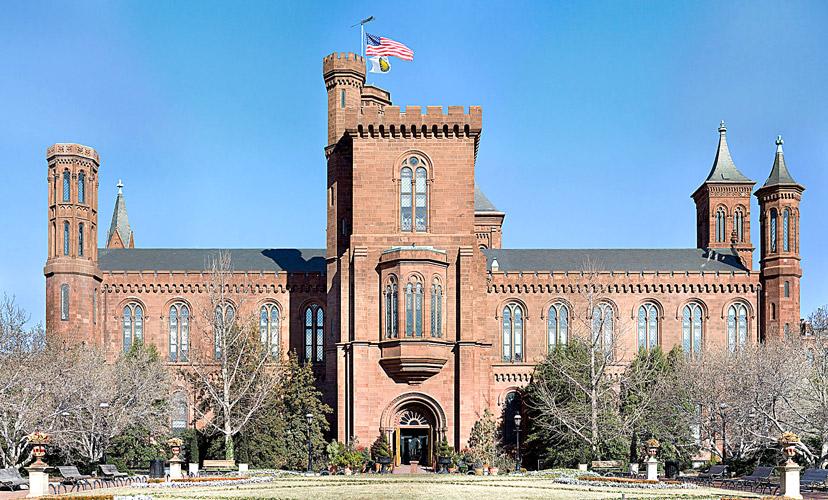 Museo Smithsonian.Invisible No Moreno Mas Invisibles Manhattan Times News