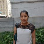 """""""No habría acoso ni discriminación"""", dijo la madre Ofelia Feliciano."""