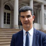 """""""Los pasajeros quieren hablar"""", dijo el concejal Ydanis Rodríguez."""