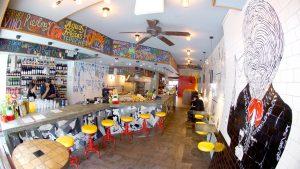 El restaurante ha renovado su interior.