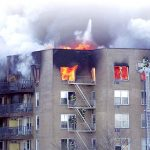 Fires remain the most common emergency in New York City.