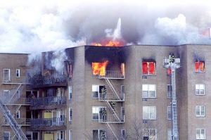 Los incendios siguen siendo la emergencia más común en la ciudad de Nueva York.