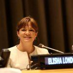 Elisha London.
