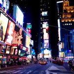 Broadway sigue siendo un gran atractivo.